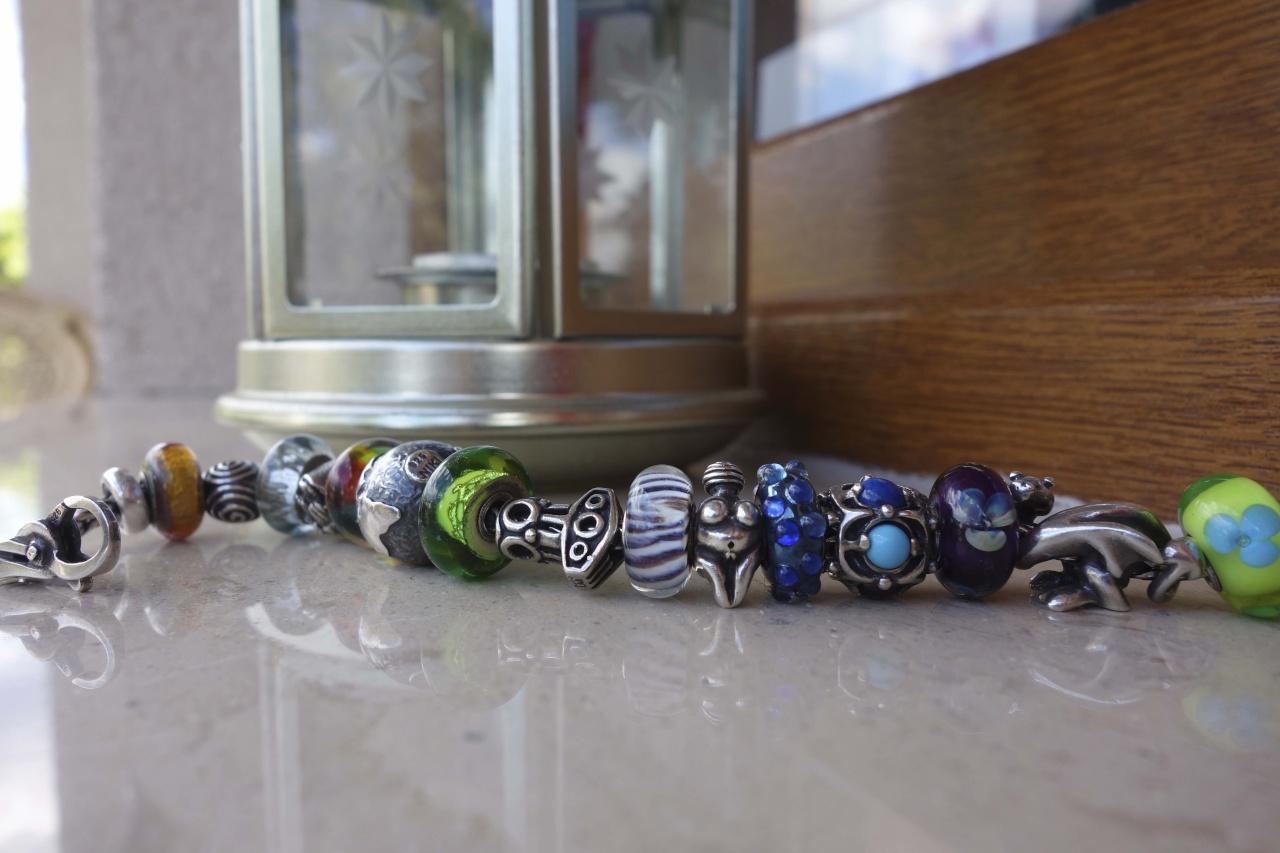Your very first bracelet Beginn11