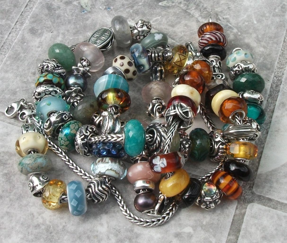 Mini bead pile- individual pics added Dscf3028