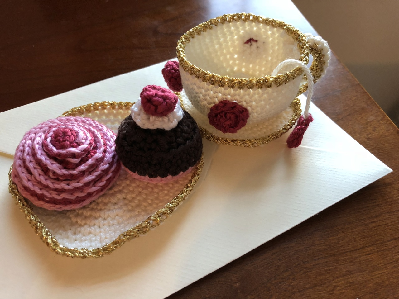 Hygge Tea Time - Updated with Beads-in-Action Photos Hygget11