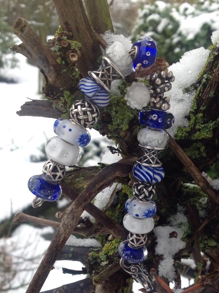 Winter Bracelets Image240