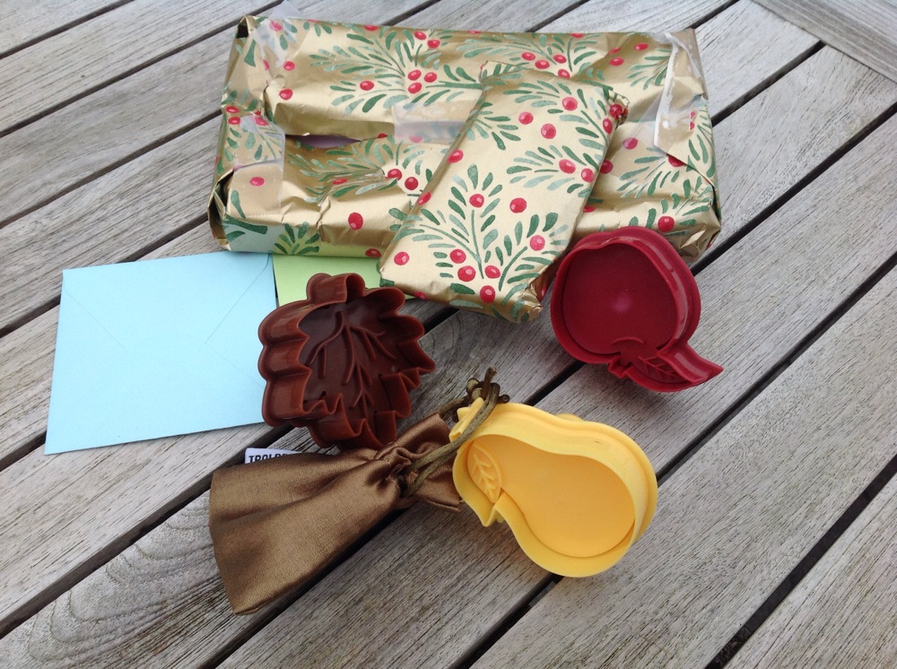 hygge parcel from Beady-eyed Image302