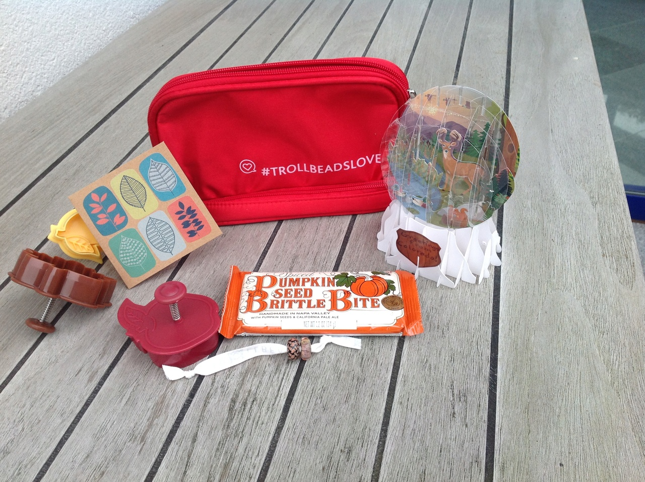 hygge parcel from Beady-eyed Image303