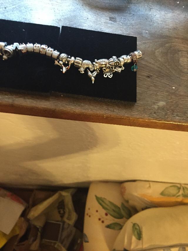 My first bracelets Img_0221