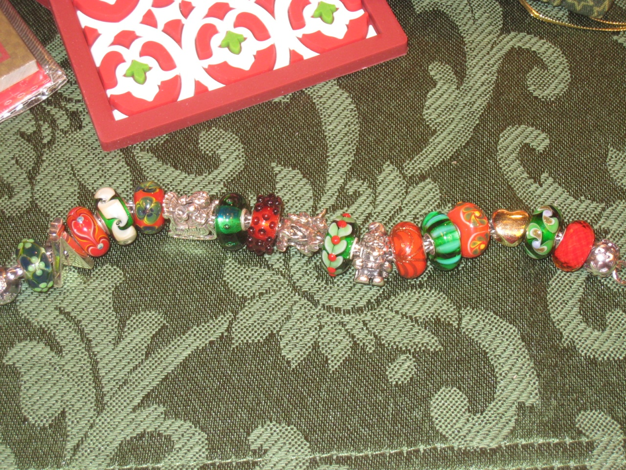 Show us which bracelet you have worn in December! - Page 2 Img_0928