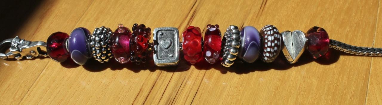 Good luck bracelet Img_1854
