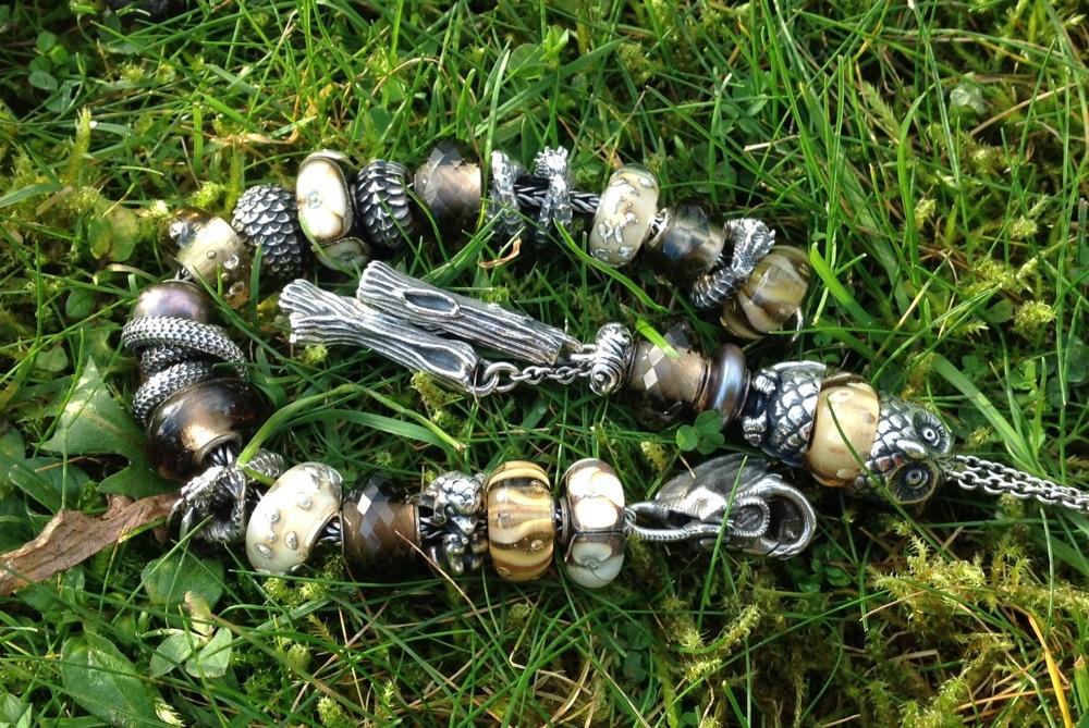 new dragon bracelet - <jormungand Img_5232