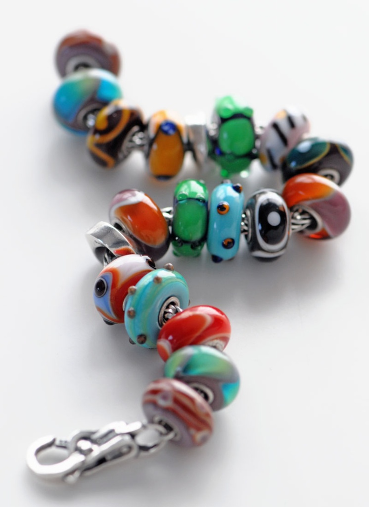 tibet set and other colorful beads Mardig10