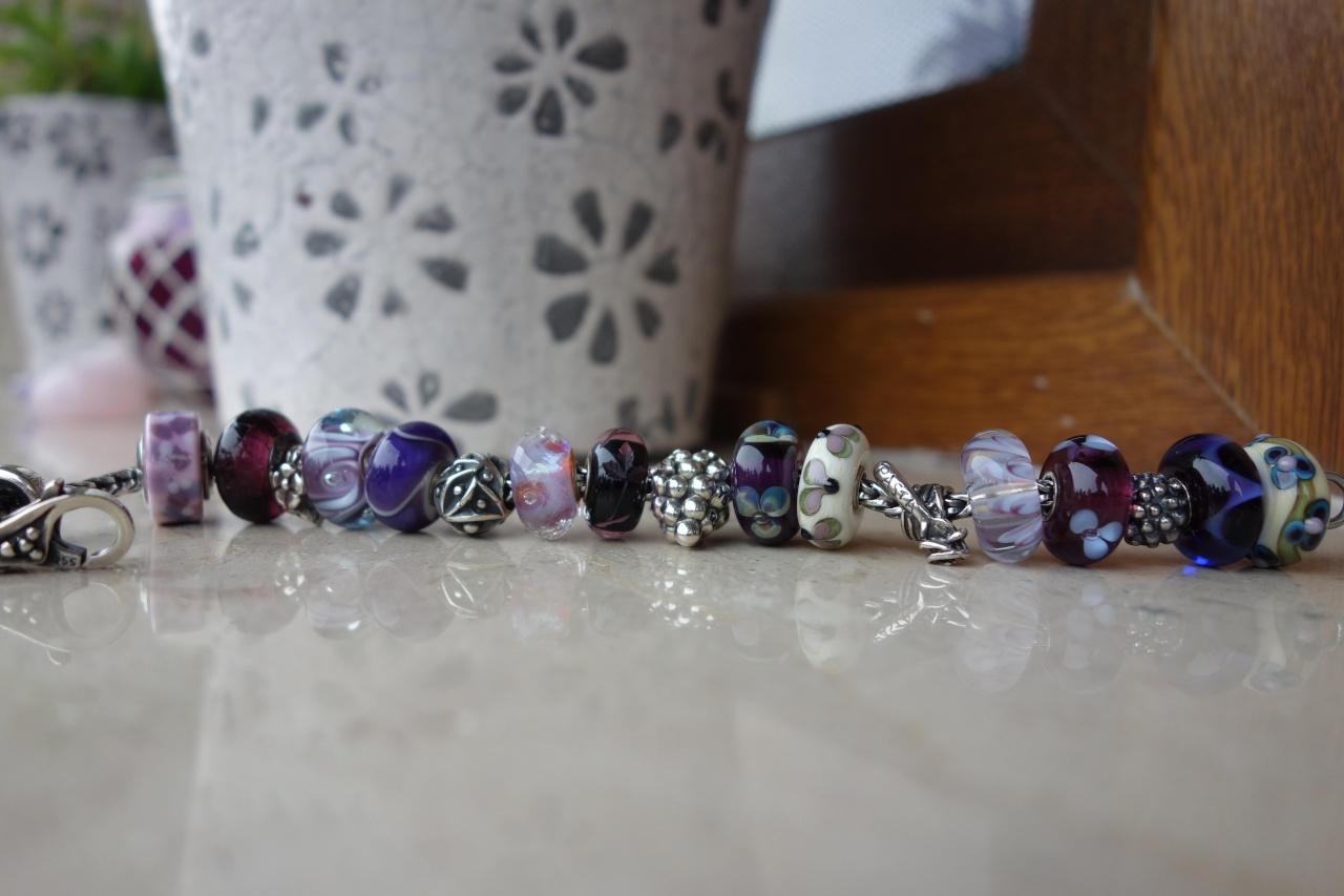 My starter bracelet Wein_u10