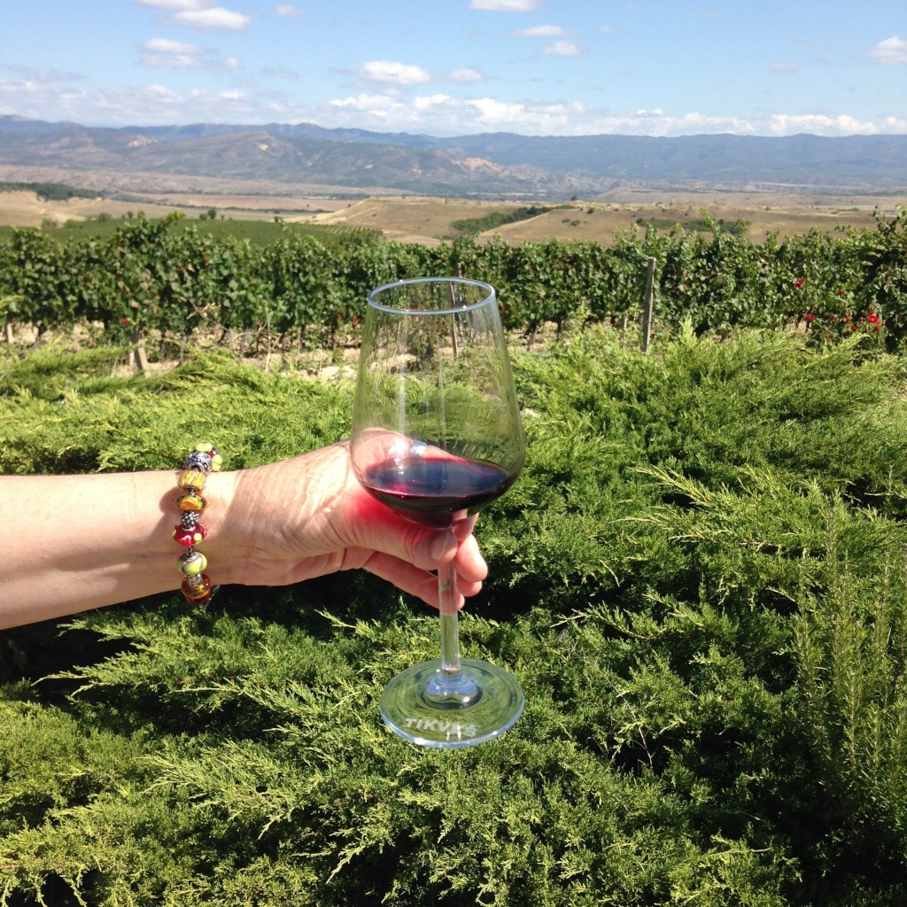 Harvest Outing Weinpr10